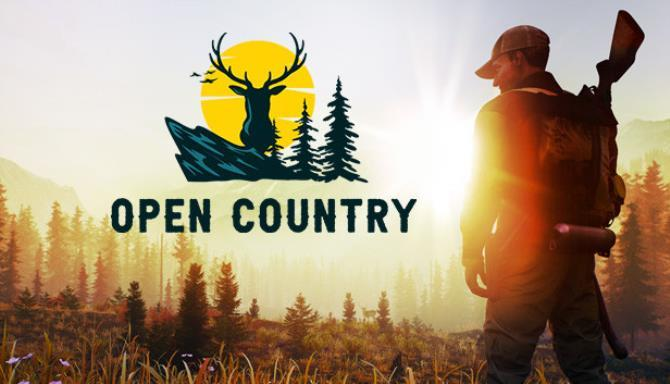 Open Country Free