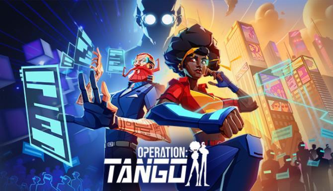 Operation Tango Free