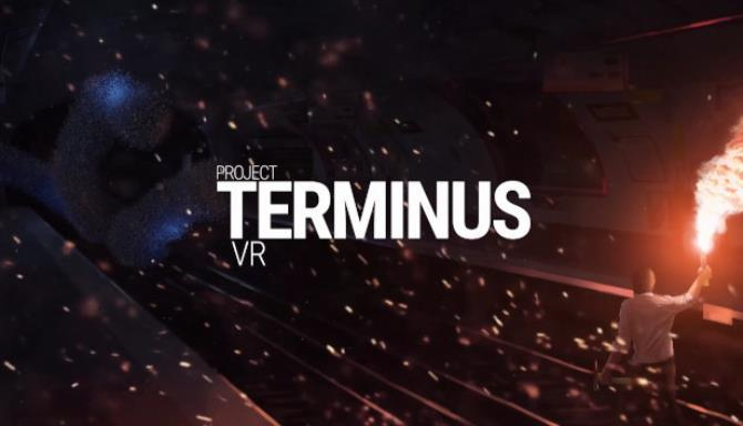 Project Terminus VR Free