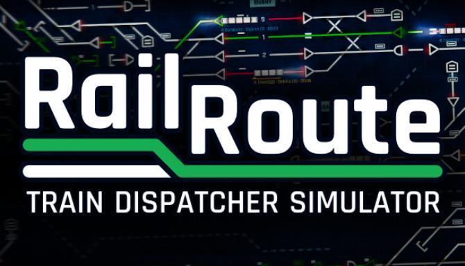 Rail Route Free
