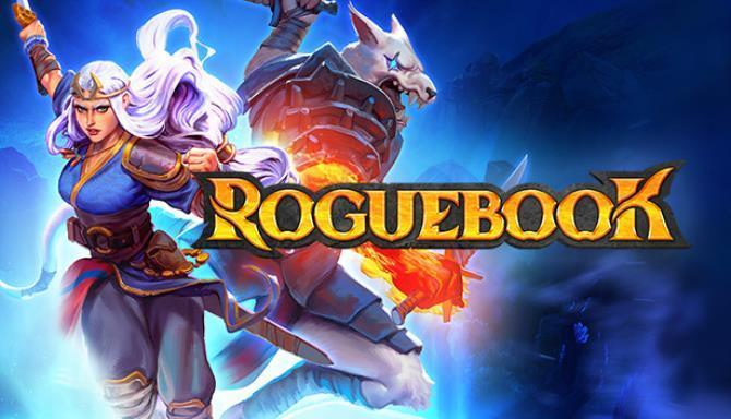Roguebook Free