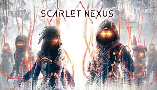 SCARLET NEXUS Free
