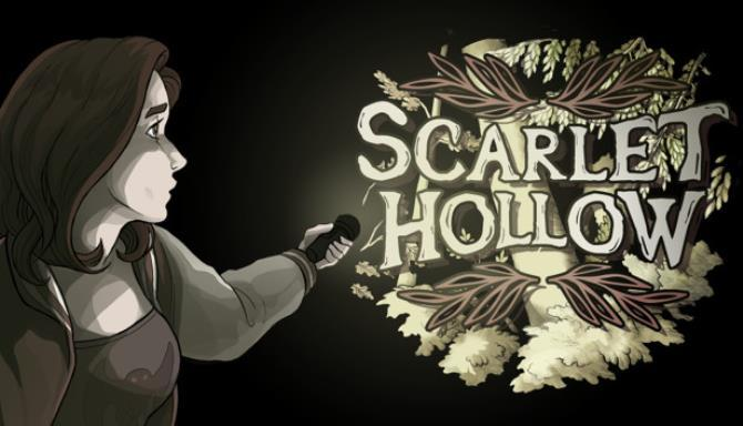Scarlet Hollow Free