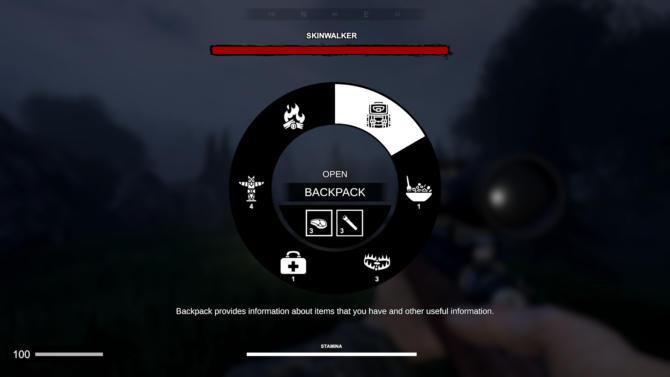 Skinwalker Hunt free download
