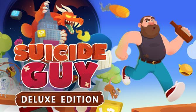 Suicide Guy Deluxe Edition Free