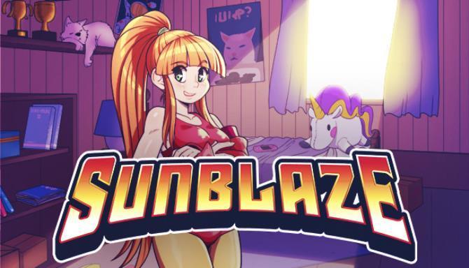 Sunblaze Free
