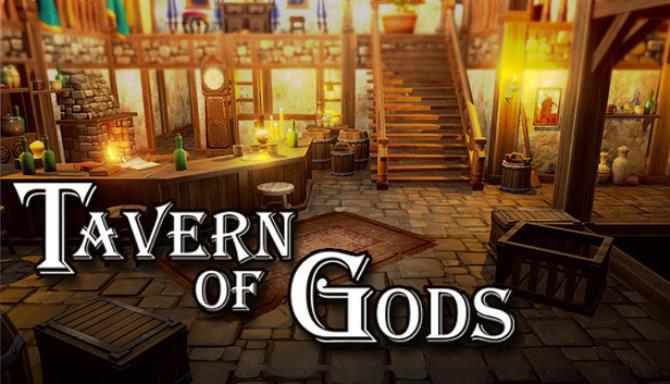 Tavern of Gods Free
