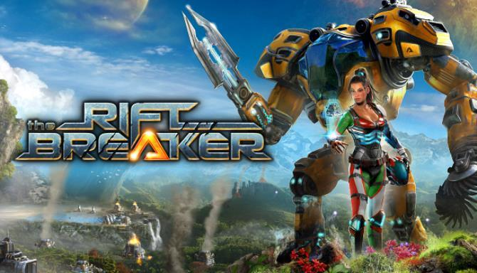 The Riftbreaker Free