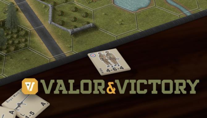 Valor Victory Free