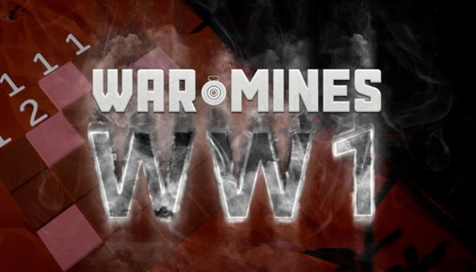 War Mines WW1 Free