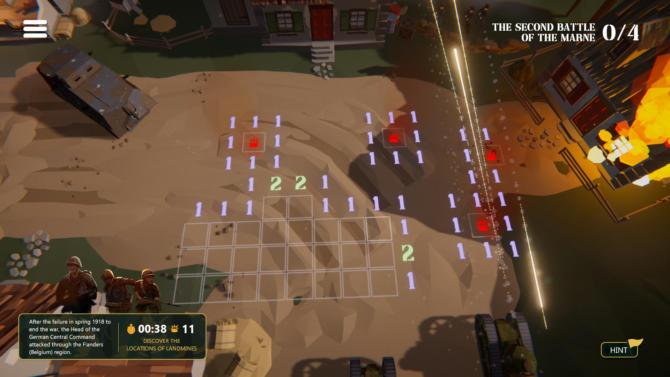 War Mines WW1 free download