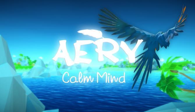 Aery Calm Mind Free