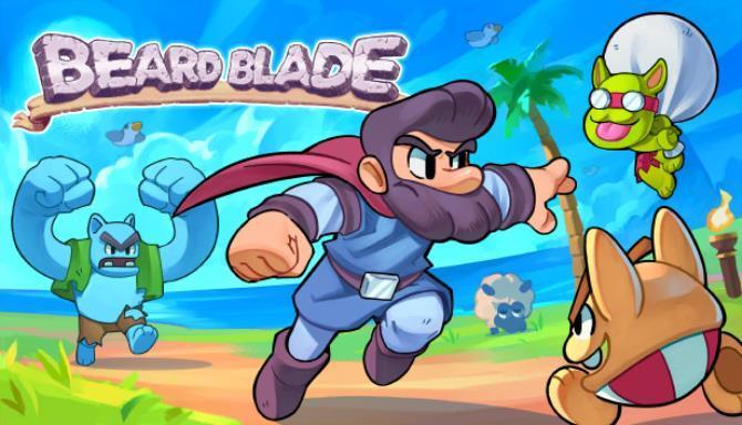 Beard Blade Free