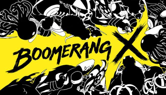 Boomerang X Free