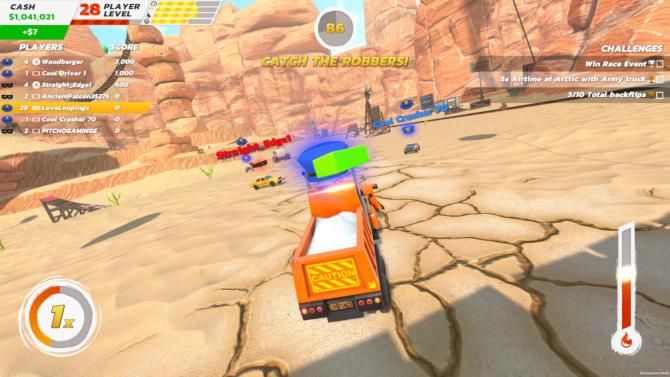 Crash Drive 3 free cracked