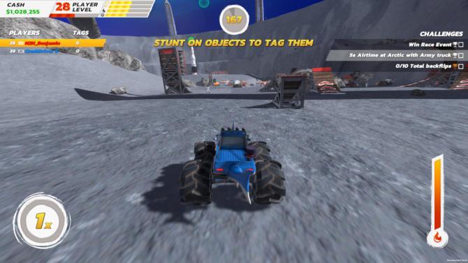 Crash Drive 3 free download