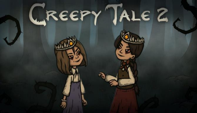 Creepy Tale 2 Free