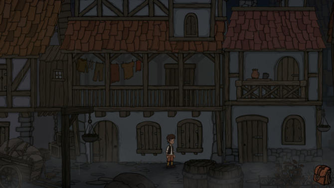 Creepy Tale 2 free download