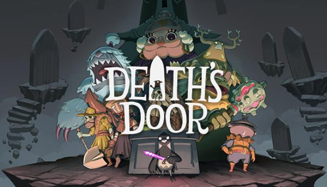 Deaths Door Free