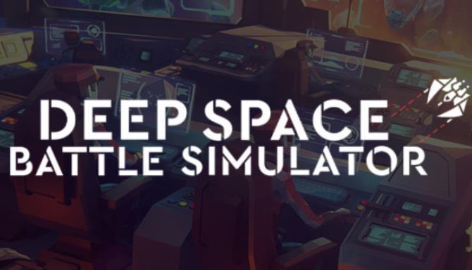 Deep Space Battle Simulator Free
