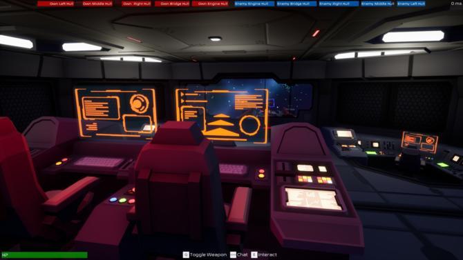 Deep Space Battle Simulator cracked