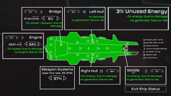 Deep Space Battle Simulator free cracked