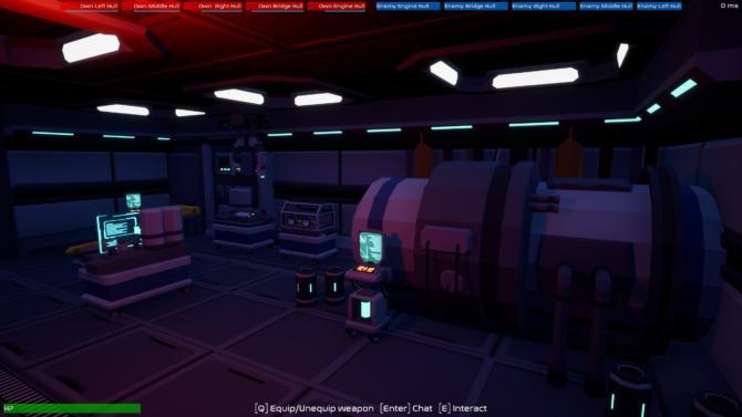 Deep Space Battle Simulator free download