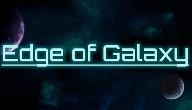 Edge Of Galaxy Free