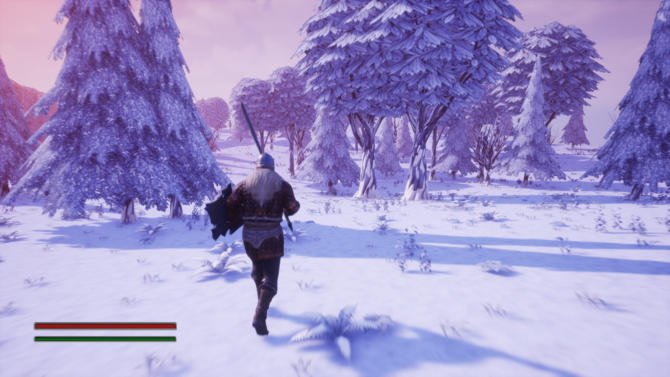 Firelight Fantasy Resistance cracked