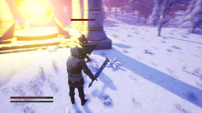 Firelight Fantasy Resistance free download
