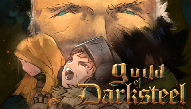 Guild of Darksteel Free