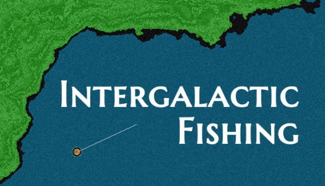 Intergalactic Fishing Free