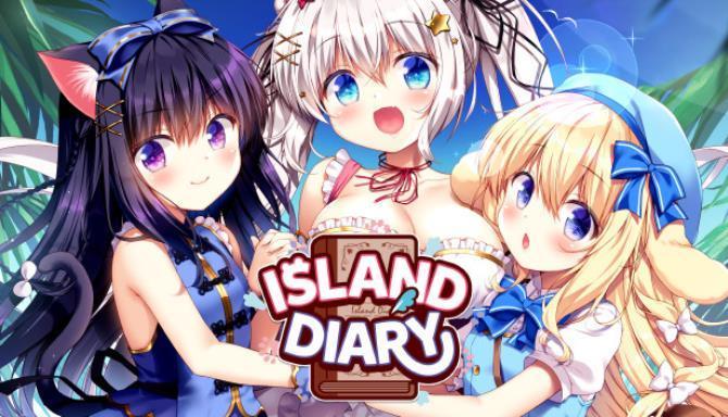 Island Diary free