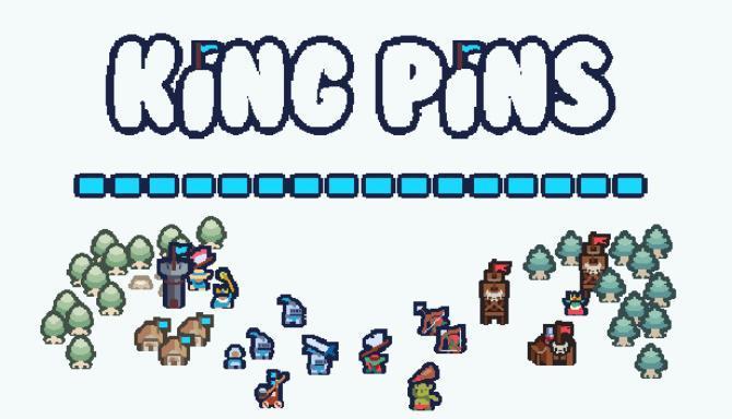 King Pins Free