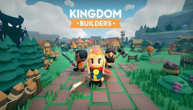 Kingdom Builders Free