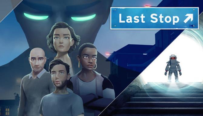 Last Stop Free