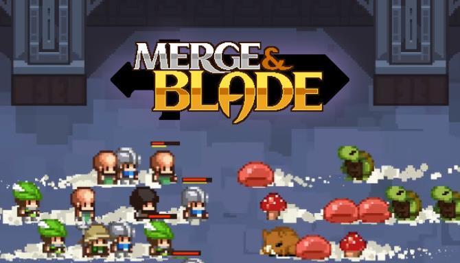 Merge Blade Free
