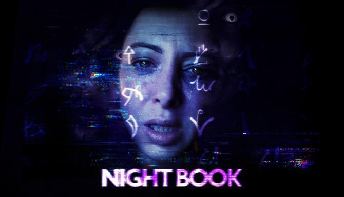Night Book Free
