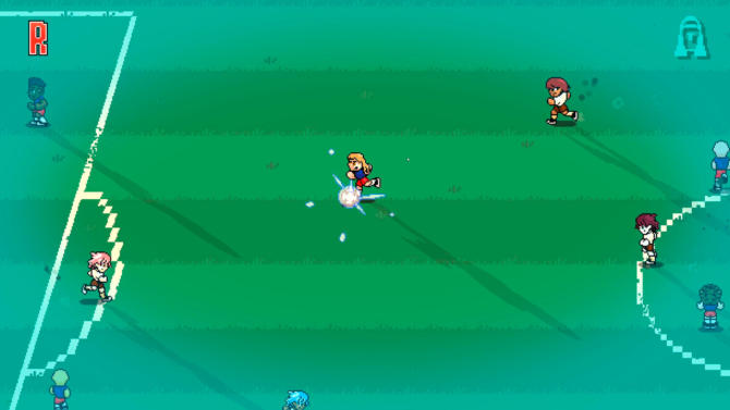 Pixel Cup Soccer Ultimate Edition free download