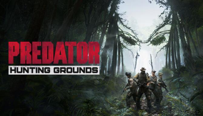 Predator Hunting Grounds Free