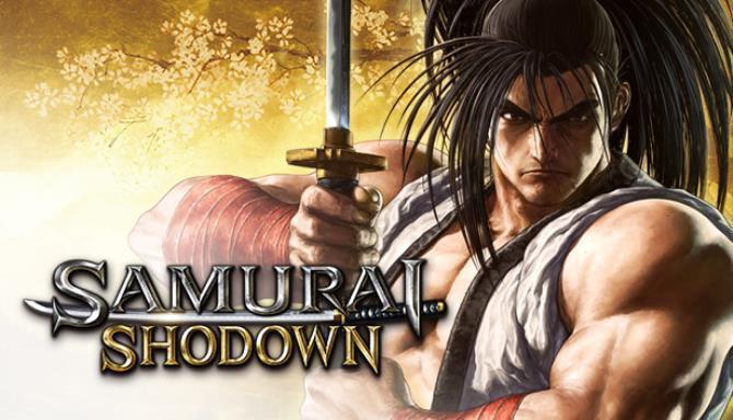 SAMURAI SHODOWN Free