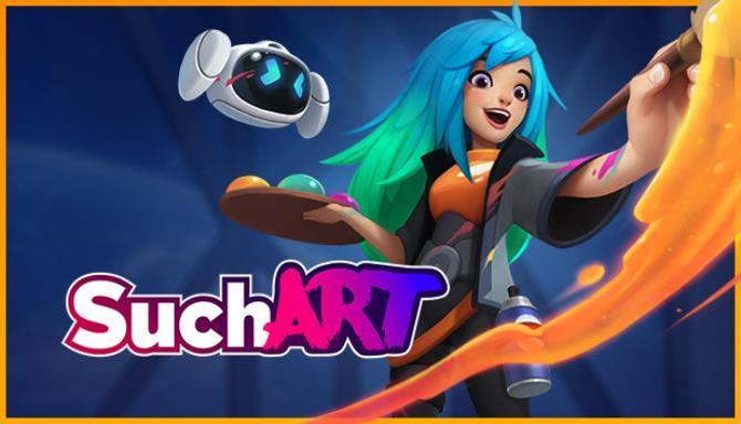 SuchArt Genius Artist Simulator Free