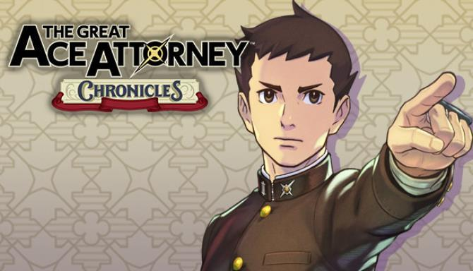 The Great Ace Attorney Chronicles Free