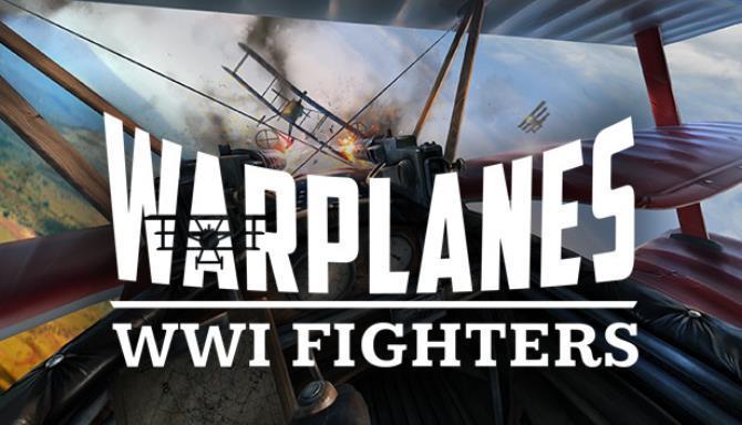 Warplanes WW1 Fighters Free
