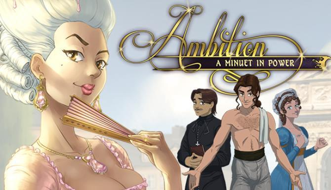 Ambition A Minuet in Power Free