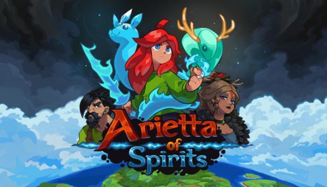 Arietta of Spirits Free