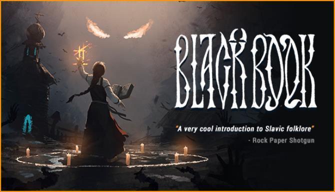 Black Book Free