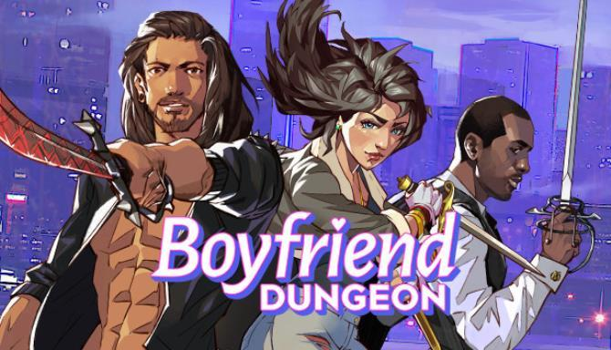Boyfriend Dungeon Free