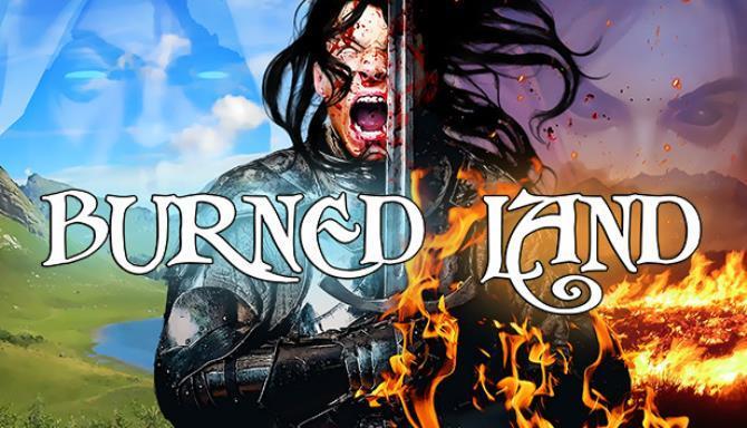 Burned Land Free