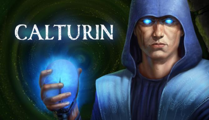 Calturin Free